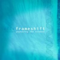 [Frameshift Unweaving the Rainbow Album Cover]