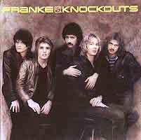 [Franke and the Knockouts Franke and the Knockouts Album Cover]