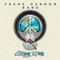 [Frank Hannon Band World Peace Album Cover]