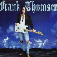 [Frank Thomsen Open Your Eyes Album Cover]