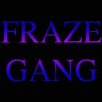 [Fraze Gang Fraze Gang Album Cover]