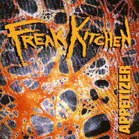 [Freak Kitchen Appetizer Album Cover]