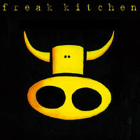 [Freak Kitchen Freak Kitchen Album Cover]