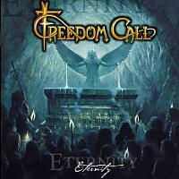 [Freedom Call Eternity Album Cover]