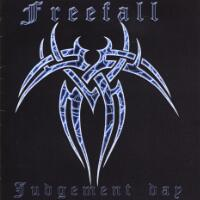Freefall Judgement Day Album Cover