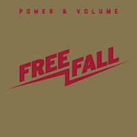 [Free Fall Power and Volume Album Cover]