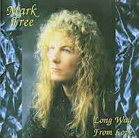 [Mark Free Long Way From Love Album Cover]