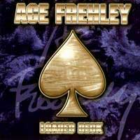[Ace Frehley Loaded Deck Album Cover]