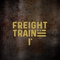 [Freight Train I Album Cover]