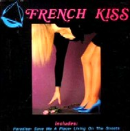 [French Kiss French Kiss Album Cover]