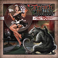 [French Maide The Rat Album Cover]
