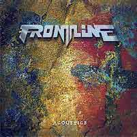 [Frontline Acoustics Album Cover]