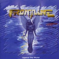 [Frontline Against the World Album Cover]