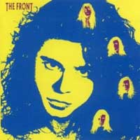 [The Front The Front Album Cover]