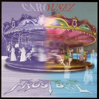 [Frost Bite Carousel Album Cover]