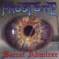 [Frost Bite Secret Admirer Album Cover]