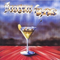 [Frozen Eyes Frozen Eyes Album Cover]