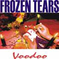 [Frozen Tears Voodoo Album Cover]