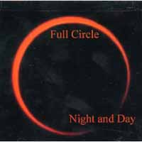 [Full Circle Night and Day Album Cover]