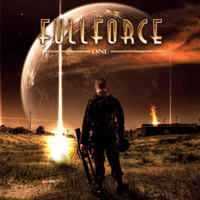 [Fullforce One Album Cover]