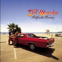 [Fu Manchu California Crossing Album Cover]