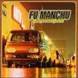 [Fu Manchu King of the Road Album Cover]
