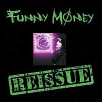 Funny Money Funny Money Album Cover