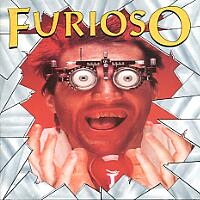 [Furioso Food for Thought Album Cover]