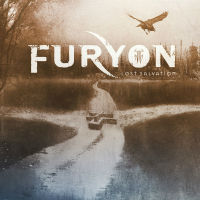 Furyon Lost Salvation Album Cover