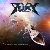 [Fury Lost in Space Album Cover]