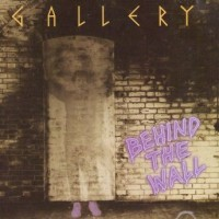 Gallery Behind The Wall Album Cover