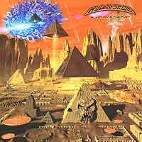 [Gamma Ray Blast From the Past Album Cover]