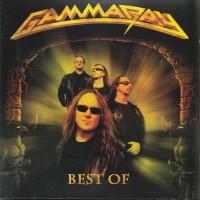 [Gamma Ray Best Of Album Cover]
