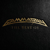 [Gamma Ray The Best Of Album Cover]