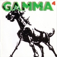 [Gamma 4 Album Cover]