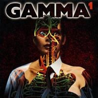 [Gamma Gamma 1 Album Cover]