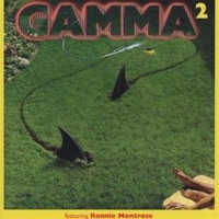 [Gamma Gamma 2 Album Cover]
