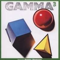 [Gamma Gamma 3 Album Cover]