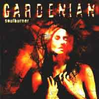 [Gardenian Soulburner Album Cover]
