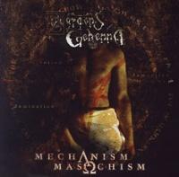 [Gardens Of Gehenna Mechanism Masochism Album Cover]