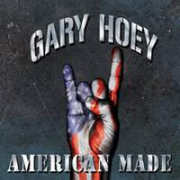 [Gary Hoey American Made Album Cover]