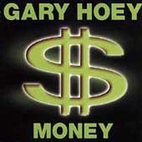 Gary Hoey Money Album Cover