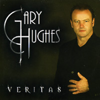 [Gary Hughes Veritas Album Cover]