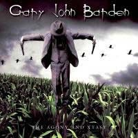[Gary John Barden The Agony And Xtasy Album Cover]