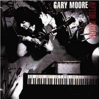 Gary Moore After Hours Album Cover