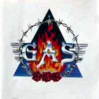 [Gas Gas Album Cover]