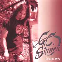 [G.C. Sinner Crashtunes Album Cover]