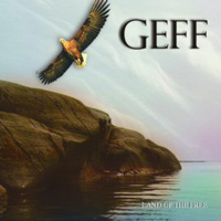 [Geff Land Of The Free Album Cover]