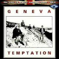 [Geneva Temptation Album Cover]