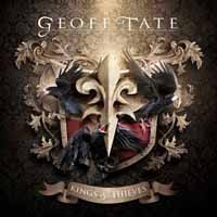 [Geoff Tate Kings and Thieves Album Cover]